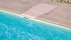 Integrated Swimming Pool Filtration