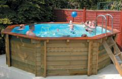 Self Build Pool Kits