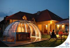 Spa Dome