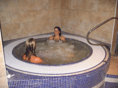 Sands Day Spa