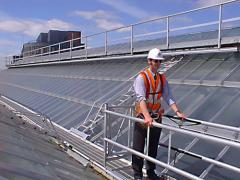 Safety Track Systems