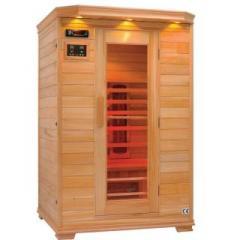 Sunsoka saunas