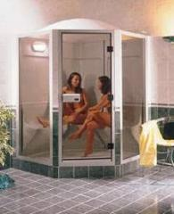 Tylo Steam Rooms