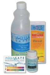 Aquasafe90 Water Care Pack