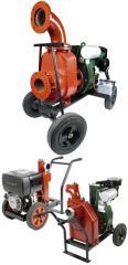 Centrifugal Pumps 'Goodenough'