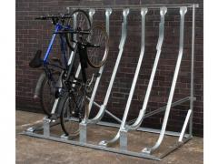 Kendal CycleRax Parking System