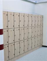 Heavy Duty & Extra Heavy Duty Lockers