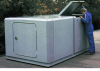 Lowline GRP Housing Tanks