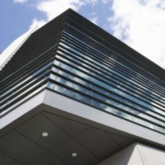 Trame Curtain Walling Suites