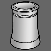 Dunbrik Chimney Pots