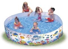 6ft Snap Set Pool