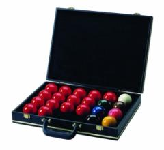Riley Deluxe Case for 22 Snooker Ball Set