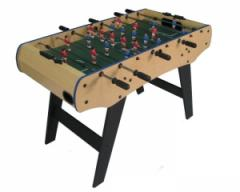 Strikeworth Defender 4 foot Football Table