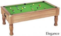 Elegance Pool Table