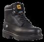 """JCB Black 6"""" Boot"""