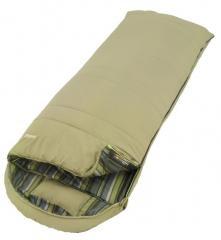 Outwell Camper LUX Green Stripe Y11 sleeping bag