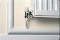 Pipe Covers For Radiators & Other Piping