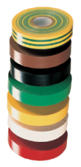 33m PVC Tape - Black