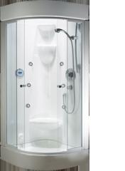 Wellness Quad Shower Pod