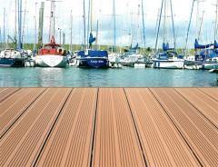 WPC Marina Decking