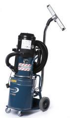 DC 2800 H Asbestos - Safe asbestos removal