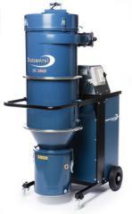 DC 5800i 9.2 kW/11.5 HP S Dust Extractor