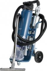 Compressed Air Dust Extractors