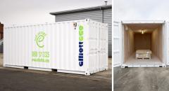 Eco-Storage Container