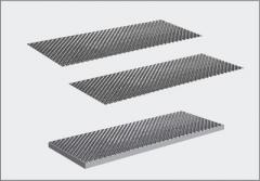 Flat sheets type 03 / 2 mm