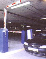 Car Park Access Control