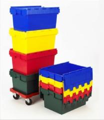 Lockable Sort Box (54 Litre)