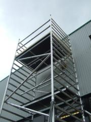 232 Aluminium Scaffold Tower