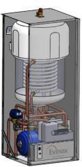 Wall Mounted & Floor Standing Communal Heating