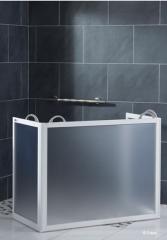 Essence Portable Shower Doors