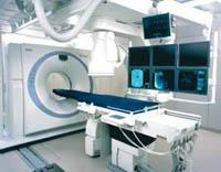 Cooling Systems for magnetic resonance imagery