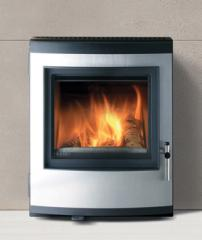 Multi-fuel inset convector stoves