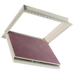Beaded Frame Ceiling Hatch