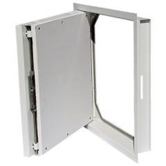 Acoustic Access Panel