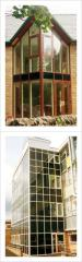 Commercial Double Glazing