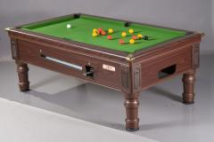 Supreme Prince World Championship Pool Tables