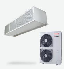 High Output Heat Pumps