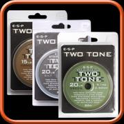 E.S.P Two Tone Brown fishing line
