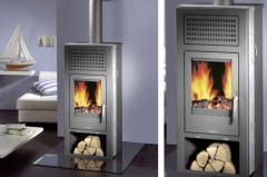 Oranier Belt Aqua series stoves