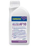 Biocide AF10 Desinfection