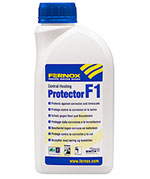 Heating Protector F1 Liquid