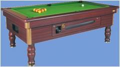 Regent Pool Table