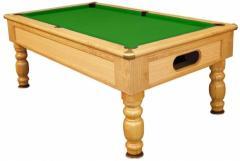 Buckingham Domestic Table