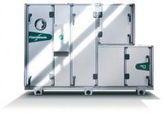 EQ Air Handling Units