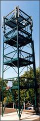 Heavy Angle Tower (HA4)