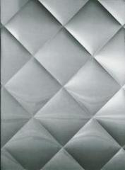 Quilted Steel Sheets